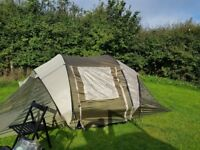 4 birth tent for sale