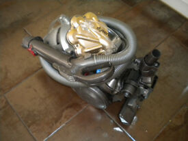 Dyson dc20 vacuum cleaner - serviced and in good condition.