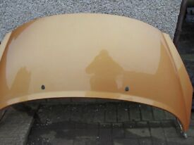 peugeot 207 genuine bonnet