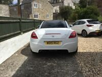 Immaculate Peugeot rcz 1.6 petrol thp gt 2dr coupe