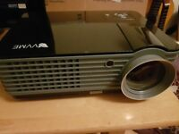 Vvme projector for sale