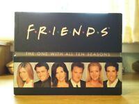 FRIENDS Complete Box Set Seasons1-10