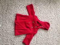 Next children's coat