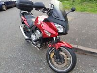 Honda CBF 600 / CBF600 SA - Clean and Well Maintained with Full Service History