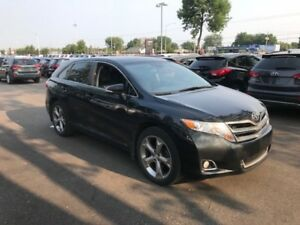 2014 Toyota Venza XLE AWD V6 CUIR TOIT PANO MAGS 20P
