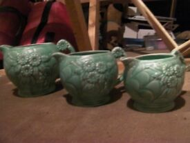 Vintage Arthur Wood Pottery