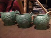 Vintage Arthur Wood Pottery