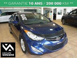 2013 Hyundai Elantra COUPE**AIR**