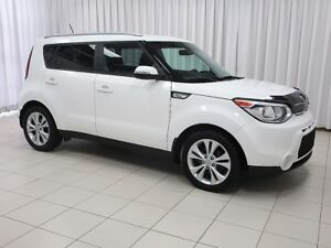 2016 Kia Soul EX+ GDi 5DR. HIGH TRIM HATCHBACK AT A GREAT PRICE