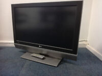 TV LG flat screen