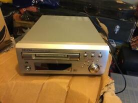 Denon DMD-M30 Mini-disc player/recorder hi-fi separate