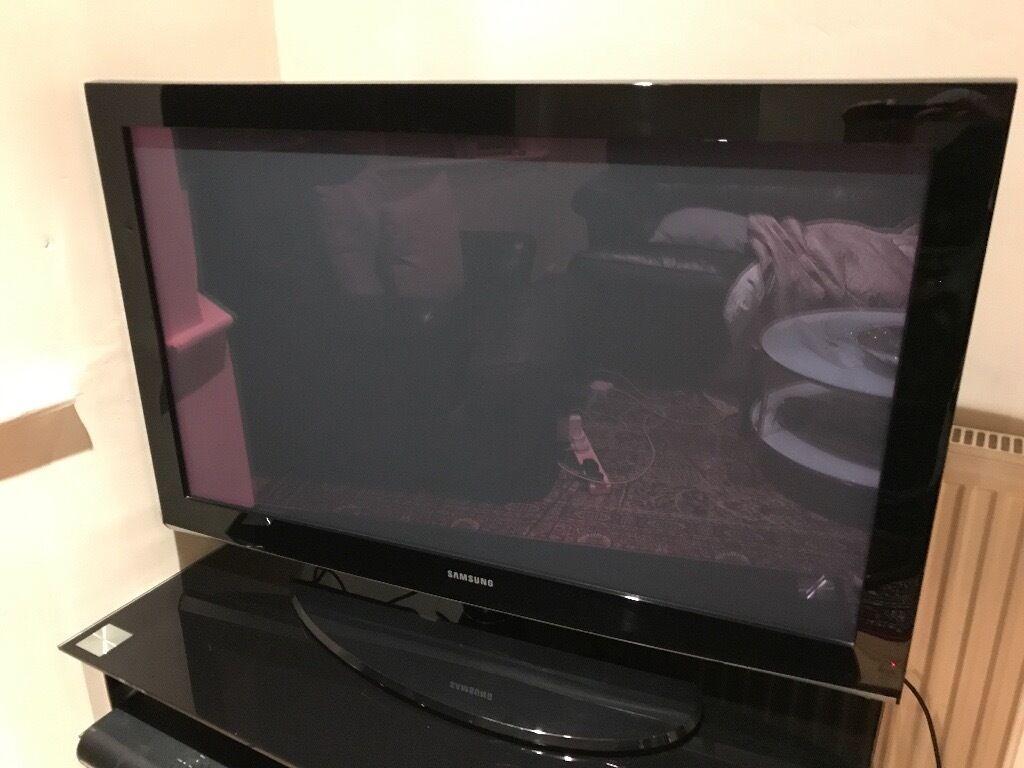 samsung tv 42 inch. samsung tv hd television 42 inch 42\ tv t