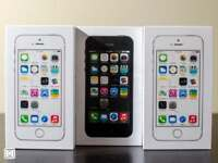 🔥🔥🔥SPECIAL OFFER 🔥🔥🔥iPhone 5s unlocked brand new seal box warranty