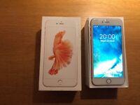 iPHONE 6S PLUS 64GB - UNLOCKED