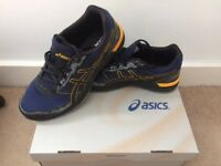 Asics Running trainers Size 7