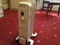 1 kw oil filled radiators for sale