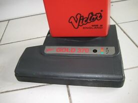 Victor Gold 370 commercial Vacuum Cleaner.