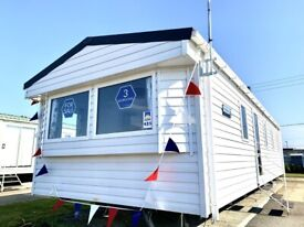 2016 model for sale sited in Essex Beach Access