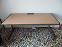 An Office Desk ideal for computer workstation 1800mm by 600mm