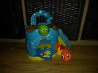 Fisher price Nemo play set