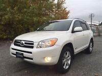 2008 Toyota RAV4 Limited *ON SALE*