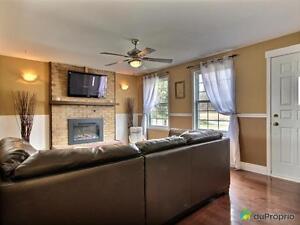 320 000$ - Bungalow à vendre à St-Lazare West Island Greater Montréal image 4