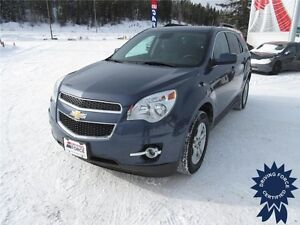 2014 Chevrolet Equinox LT All Wheel Drive - 43,275 KMs, 3.6L V6