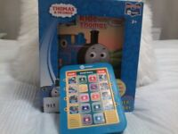 Thomas the Tank Engine electronic reader