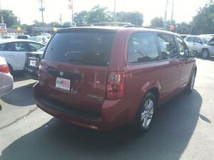 2010 DODGE GRAND CARAVAN SE- REAR AIR & HEAT, U-CONNECT, ALLOY W Windsor Region Ontario image 5