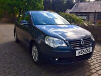 Volkswagen Polo 70,000 miles Great Condition, 12 Month MOT