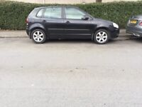 Volkswagen, POLO, Hatchback, 2009, Manual, 1422 (cc), 5 doors