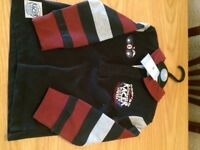 Boys long sleeve top 18-24 Months new with tags