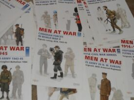 military figures 54mm