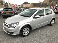 2004 VAUXHALL ASTRA ***AUTOMATIC**1.6L ** MOT MARCH 19