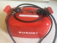 Suzuki Fuel Tank 24 litres capacity