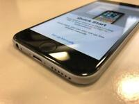 iPhone 6 64gb on EE space grey