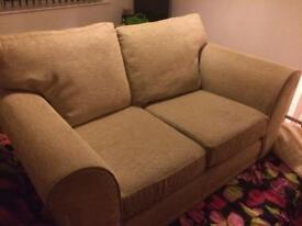 2 seater settee
