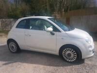 Fiat 500, Fiat POP 3 door hatchback 1.2L