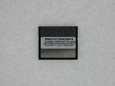 Compactflash Cf-flash (512MB Compact Flash OEM CF Flash Memory Card New)