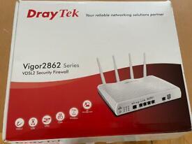 Draytek 2862 Vigor Router