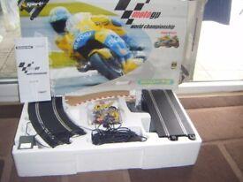 scaleletric moto GP RACING