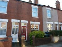 4 bedroom student house for phd's only to let - Newcombe Road - CV5 6NH