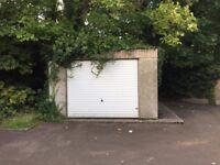 SUPERB GARAGE available for storage | Enfield (EN1)