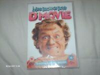 "NEW MRS BROWN D""MOVIE DVD"