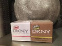 DKNY perfume duo set