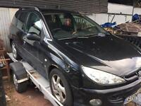 SCRAP CARS WANTED CASH PAID