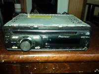 Pioneer mosfet car stereo