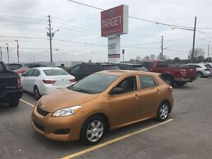 2009 Toyota Matrix Drives Great Very Clean !!!!!!!!!!!!!