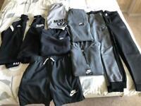 Boys Clothes Bundle - Age 12-15
