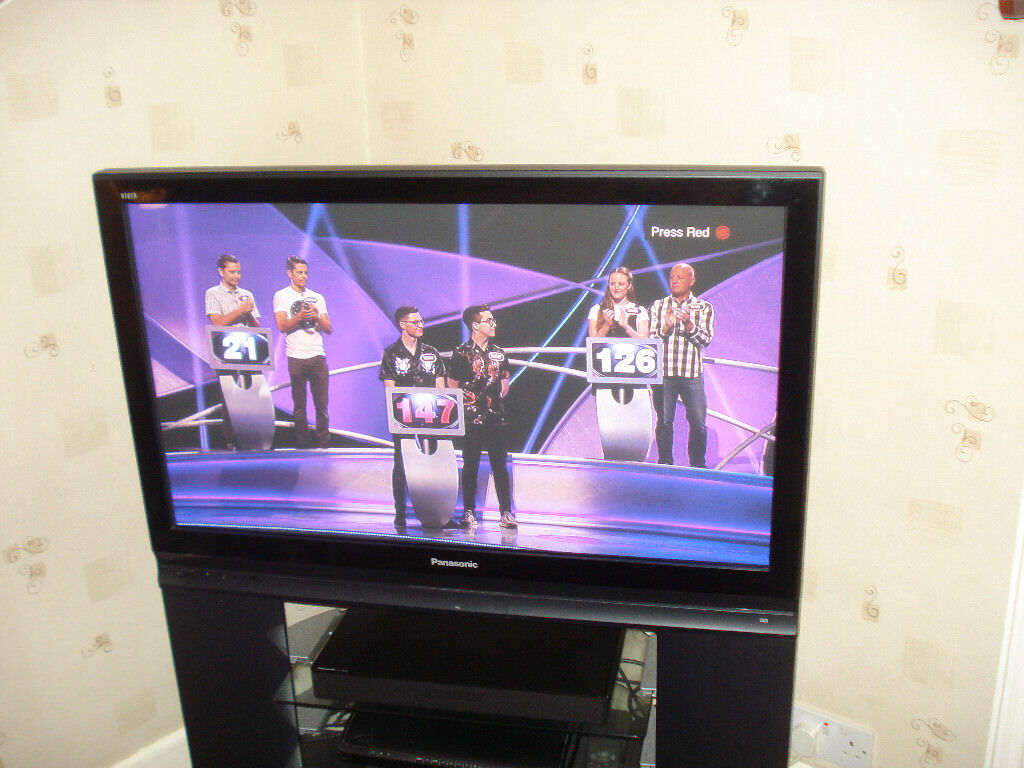 what video format can panasonic lcd tv play usb
